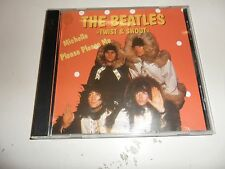 CD  Twist & shout, Volume 5 von Beatles