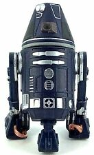 Star Wars: The Legacy Collection 2008 R4-D6 (BUILD-A-DROID) - Loose