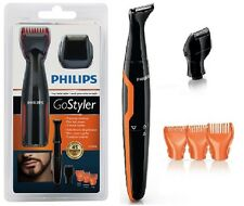Philips GoStyler Beard Facial Trimmer/Styler NT9145