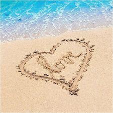 SUMMER Beach Love LUNCH NAPKINS (16) ~ Birthday Party Supplies Dinner Luncheon