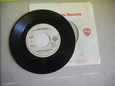 JOHN FOGERTY change in the weather/ROCKIN SIDNEY my toot toot  WB I   45