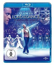 LORD OF THE DANCE-DANGEROUS GAMES  BLU-RAY NEU