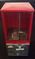 Old Toy 'N Joy Gum ball/Candy Penny Vending Machine Model #932 Vintage Gumball