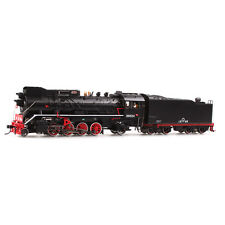 Bachmann China JS Class Steam Locomotive with tender (#8294)