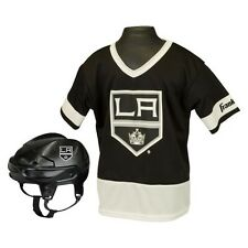 Los Angeles Kings Hockey Uniform Set for Kids - Ages 5-9