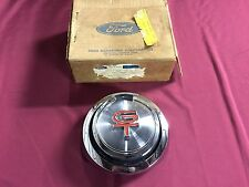 NOS 67-68 FORD MUSTANG GT GAS CAP C8ZZ-9030-B FASTBACK FoMoCo
