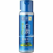 Health_Beauty Hada Labo Shirojyun Albutin Medicinal Whitening Lotion 170ml JAPAN