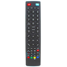 Genuine Original Remote Control for Blaupunkt 32/136I-WB-11B-HKU-UK HD LED TV