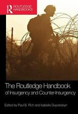 The Routledge Handbook of Insurgency and Counterinsurgency (Routledge Handbooks)