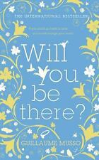Will You Be There?-ExLibrary