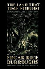 The Land That Time Forgot by Edgar Rice Burroughs (1999, Paperback)