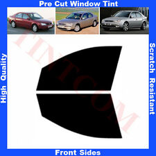 Pre Cut Window Tint Ford Mondeo 5 Doors 2000-2007 Front Sides Any Shade