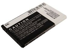 High Quality Battery for Texet TD-D109 Premium Cell