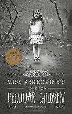 Miss Peregrine's Home for Eigenartige Kinder by Ransom Riggs