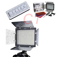 Yongnuo YN-300 LED Video Light Lamp for Canon Nikon Pentax Camera DV Camcorder