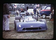 1973 Bobby Brown #79 Chevron B24 - Road America - Original 35mm Race Slide