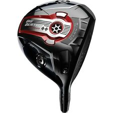 Callaway Big Bertha Alpha 815 Double Black Diamond Driver 8.5* Matrix Stiff