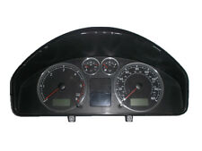 *VW SHARAN 1.9 2001-2010 INSTRUMENT CLUSTER CLOCK 7M3920920L - BVK