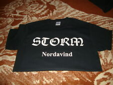 Storm Satyricon Wongraven Darkthrone Isengard Falkenbach Lumsk Otyg Einherjer