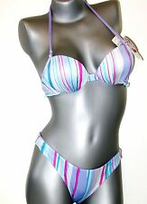Triumph Bikini Set  - 42 C  -  Miss Reversible TWU Push-up  PREISREDUZIERT NEU