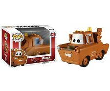 Funko POP! Disney Pixar Movie Cars Tow Mater Vinyl Figure Collectible Toy
