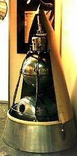 Sputnik-2 Second Spacecraft Launched Into Earth Orbit Wood Model Large New