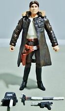 Star Wars: Vintage Collection 2010 HAN SOLO (ECHO BASE OUTFIT) (VC03) - Loose