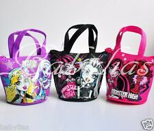 12 Pcs Monster High Party Favors Super Cute Coin Purse