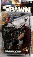 McFarlane Toys Medieval Spawn II Action Figure from Spawn Series 17 New