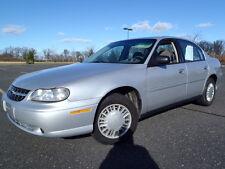 Chevrolet : Malibu 4dr Sdn