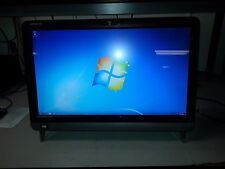 "Dell Inspiron One 2305 Touch 23"" AMD Athlon x2@1.6GHz 4GB 750GB Win 7 