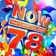 Various Artists - Now That's What I Call Music! 78 (CD 2011)