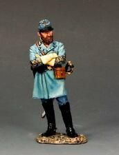 "KING AND COUNTRY CIVIL WAR-GENERAL T ""STONEWALL"" JACKSON  CW084 PAINTED METAL"