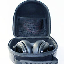 12cm Full Size Large Headphone Case for Sennheiser Beyerdynamic AKG Sony Denon
