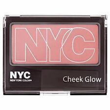 NYC Cheek Glow Blush, Prospect Park Rose