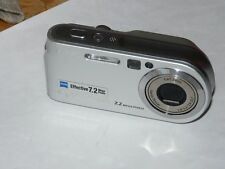 Sony Cyber-shot DSC-P200 7.2 MP fotocamera digitale - Argento