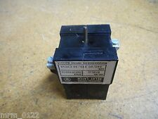 Westinghouse BFMLG 2604D30G03 Industrial Control Latch Relay 220/240V 50/60Hz