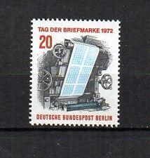 Berlin 1972 postfrisch Nr. 439 ** Tag der Briefmarke