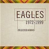 Eagles - Selected Works 1972-1999 - 4xCD - (Best of/Singles/Hits/Collection)