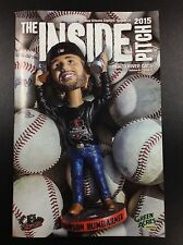 San Francisco Giants Madison Bumgarner 2014 World Champs MLB MVP Bobblehead New
