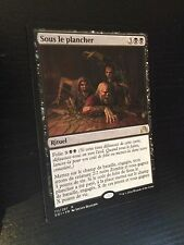 MTG MAGIC SOI FROM UNDER THE FLOORBOARDS (FRENCH SOUS LE PLANCHER) NM