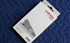 Brand New! Märklin 74461 Digital Turnout Decoder, For Marklin C Track Switches