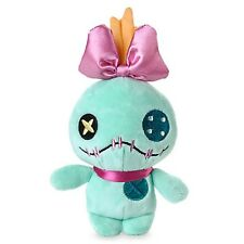 "DISNEY STORE ANIMATORS' COLLECTION SCRUMP MBB PLUSH 8"" LILO & STITCH LILO'S DOLL"