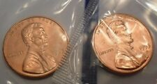 1993 P & D Lincoln Memorial Cent / Penny Set *MINT CELLO*  **FREE SHIPPING**