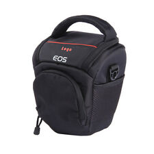 SLR Shoulder Messenger Camera Case Bag For Canon EOS 1300D 760D 700D 60Da 70D 7D