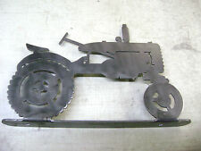 MAILBOX TOPPER FARMAL CUB TRACTOR