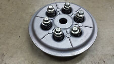 1982 YAMAHA XV 920 CLUTCH PRESSURE PLATE AND SPRINGS