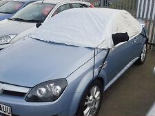Opel Tigra CC Coupe 2005 Sobre Media Tamaño Coche Funda