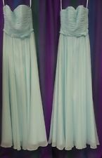 2 Bridesmaid dresses by Mori Lee sizes 6 & 12