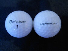 "20 TAYLOR MADE  ""BURNER TP"" - Golf Balls - ""A"" Grade."
